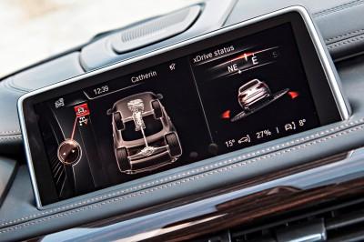 2015 BMW X6  300