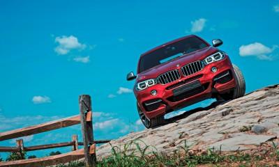 2015 BMW X6  302