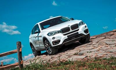 2015 BMW X6 305