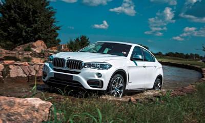 2015 BMW X6 317