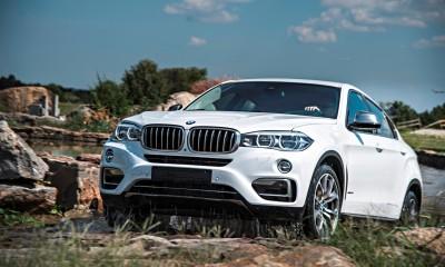 2015 BMW X6  321