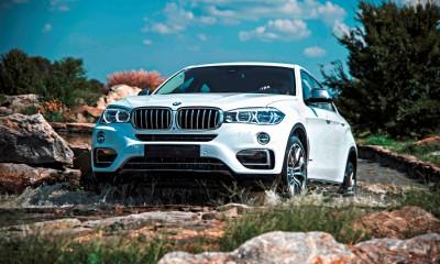 2015 BMW X6  326