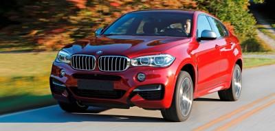 2015 BMW X6  48