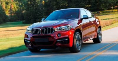 2015 BMW X6 53