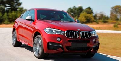 2015 BMW X6 59