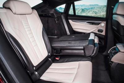 2015 BMW X6 6