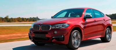 2015 BMW X6 66