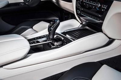 2015 BMW X6 7
