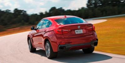 2015 BMW X6  72