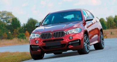 2015 BMW X6  74