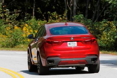 2015 BMW X6  76