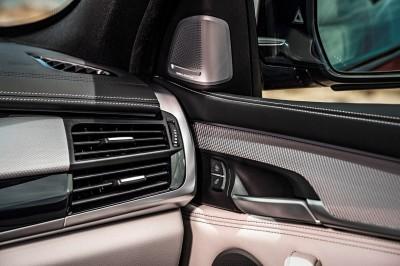 2015 BMW X6 8