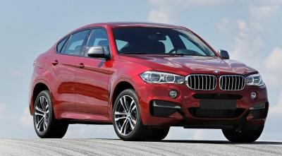2015 BMW X6 81