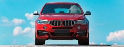 2015 BMW X6  83