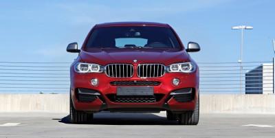 2015 BMW X6 88