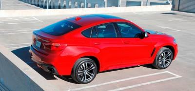 2015 BMW X6  90