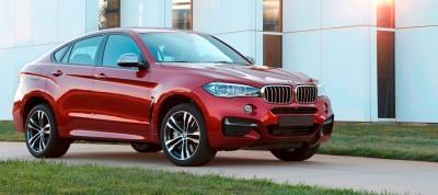 2015 BMW X6  94