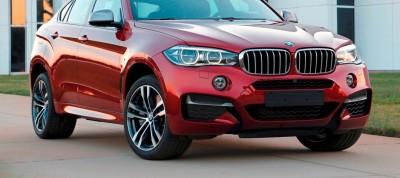 2015 BMW X6  96