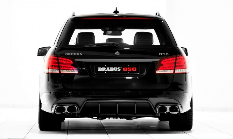 2015 BRABUS 850 10