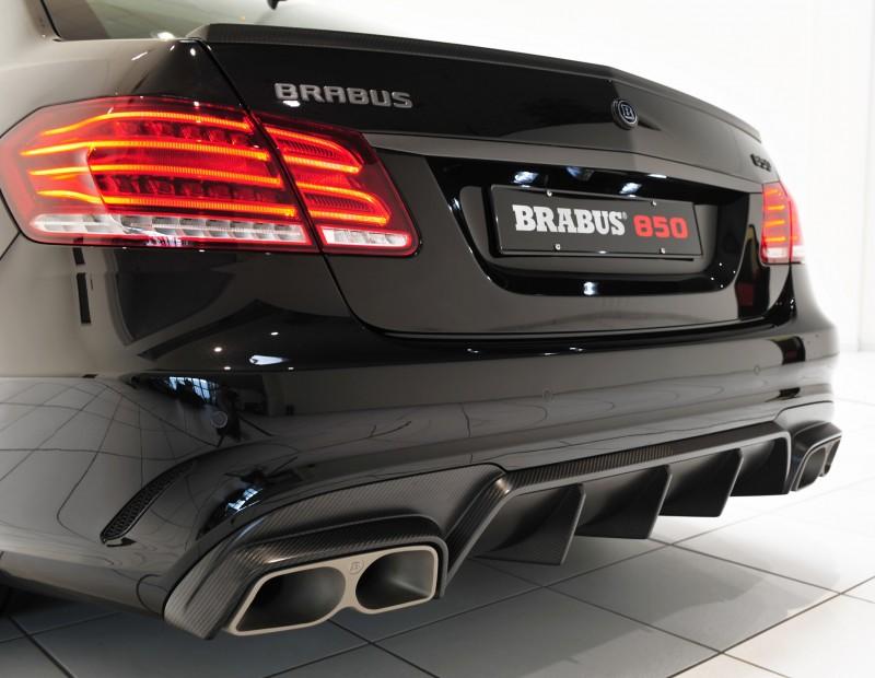 2015 BRABUS 850 23