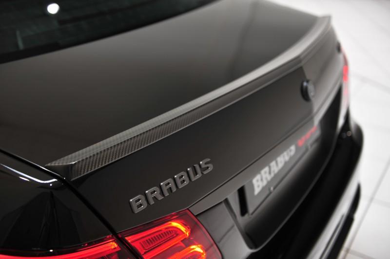 2015 BRABUS 850 29
