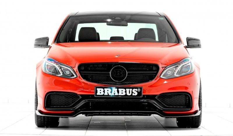 2015 BRABUS 850 50