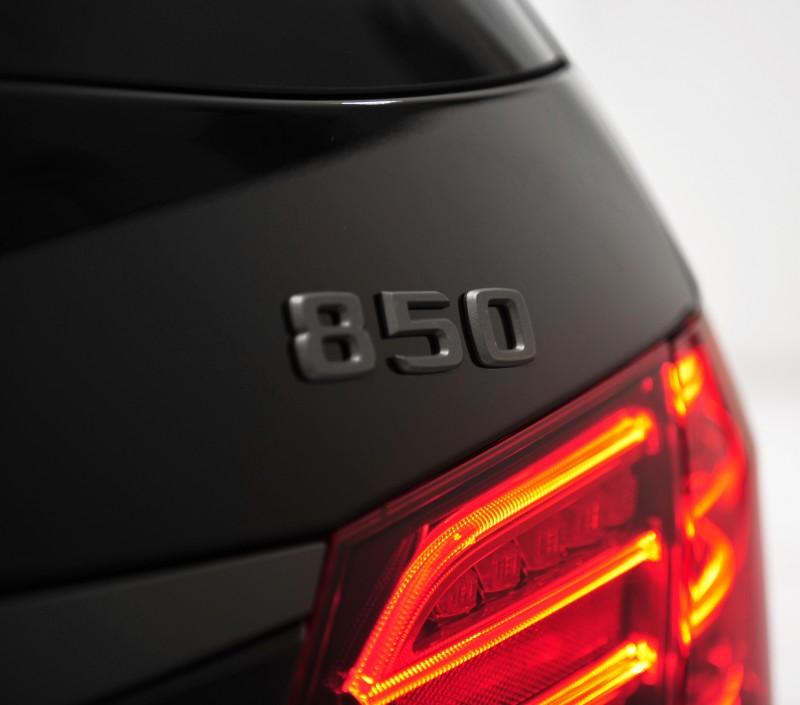 2015 BRABUS 850 7