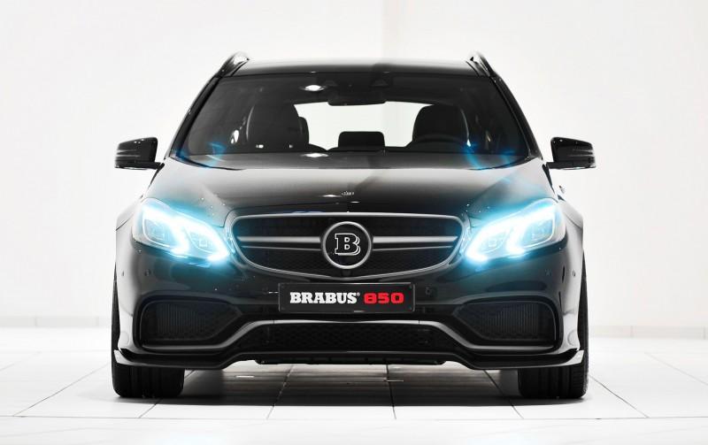 2015 BRABUS 850 8