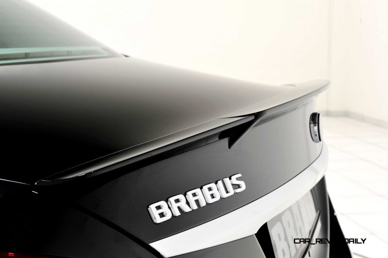 2015 BRABUS C300 and C400 Sport 1