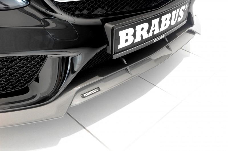 2015 BRABUS C300 and C400 Sport 20