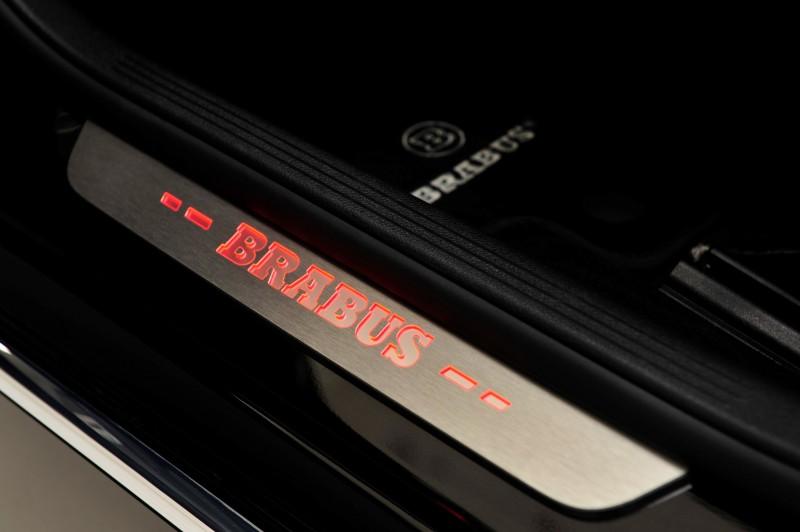 2015 BRABUS C300 and C400 Sport 5