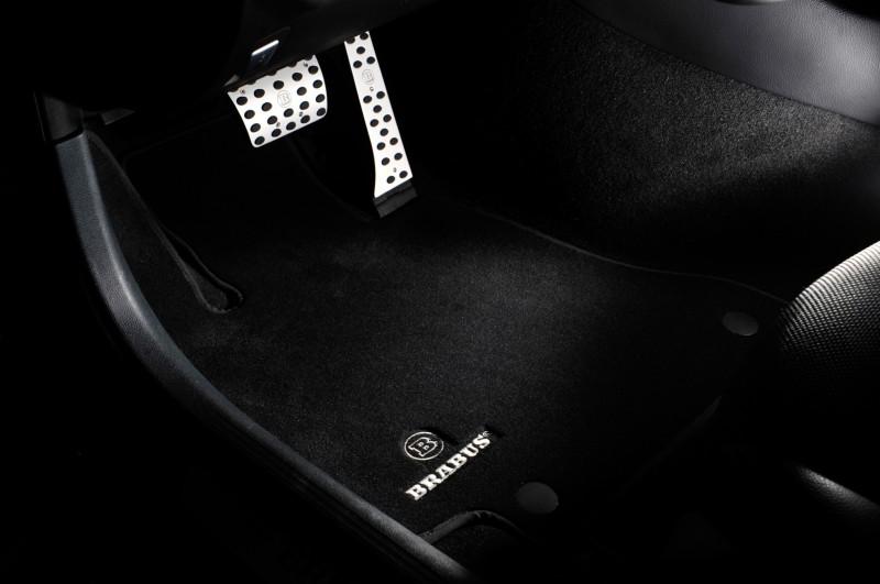 2015 BRABUS C300 and C400 Sport 7
