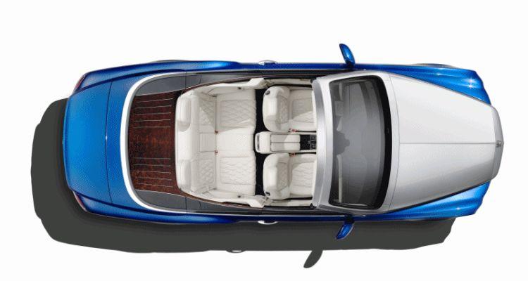 2015 Bentley Grand Convertible gf