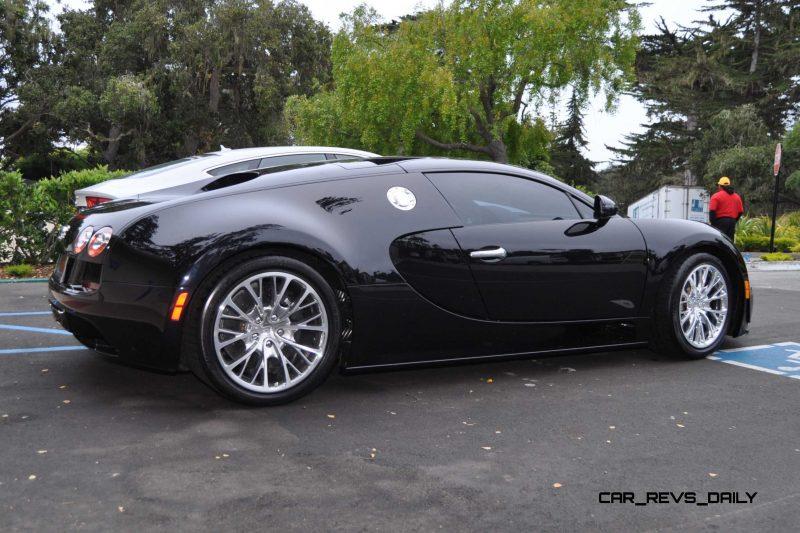 2015 Bugatti Veyron Vitesse 16