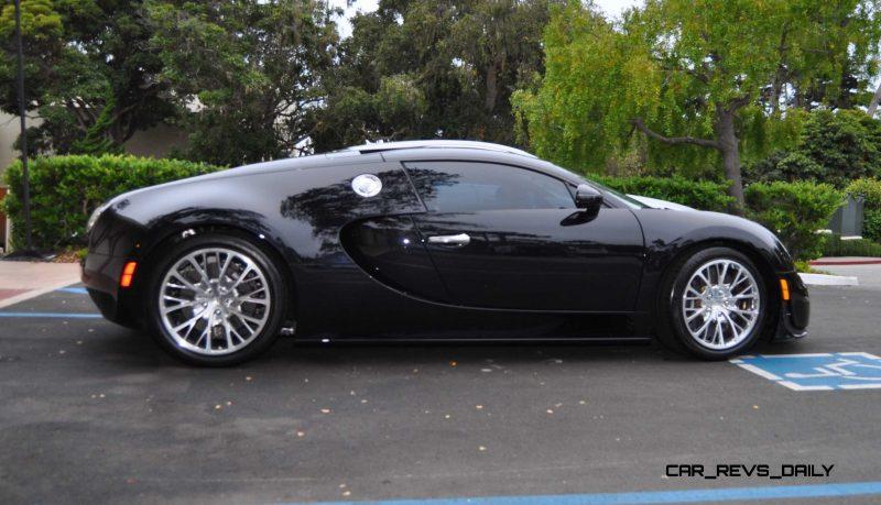 2015 Bugatti Veyron Vitesse 17