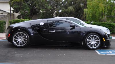 2015 Bugatti Veyron Vitesse 18