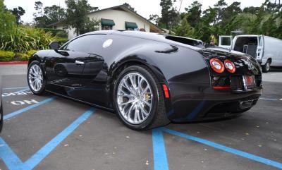 2015 Bugatti Veyron Vitesse 9