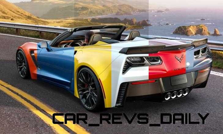 2015 CHevrolet Corvette Z06 Convertible -  Visualizer of All COLORS and WHEELS 15_001-horz