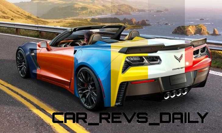 2015 CHevrolet Corvette Z06 Convertible -  Visualizer of All COLORS and WHEELS 55_001-horz
