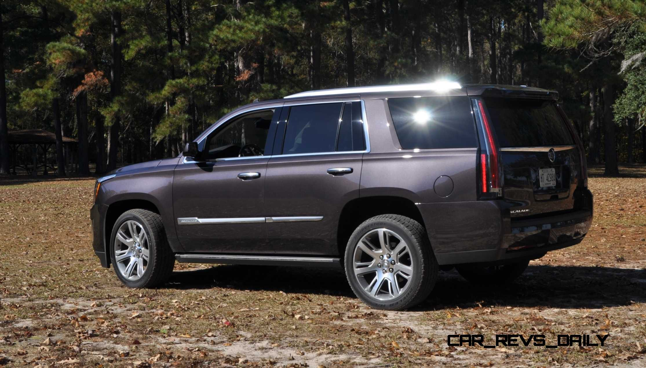 2015 cadillac escalade luxury awd 23. Cars Review. Best American Auto & Cars Review