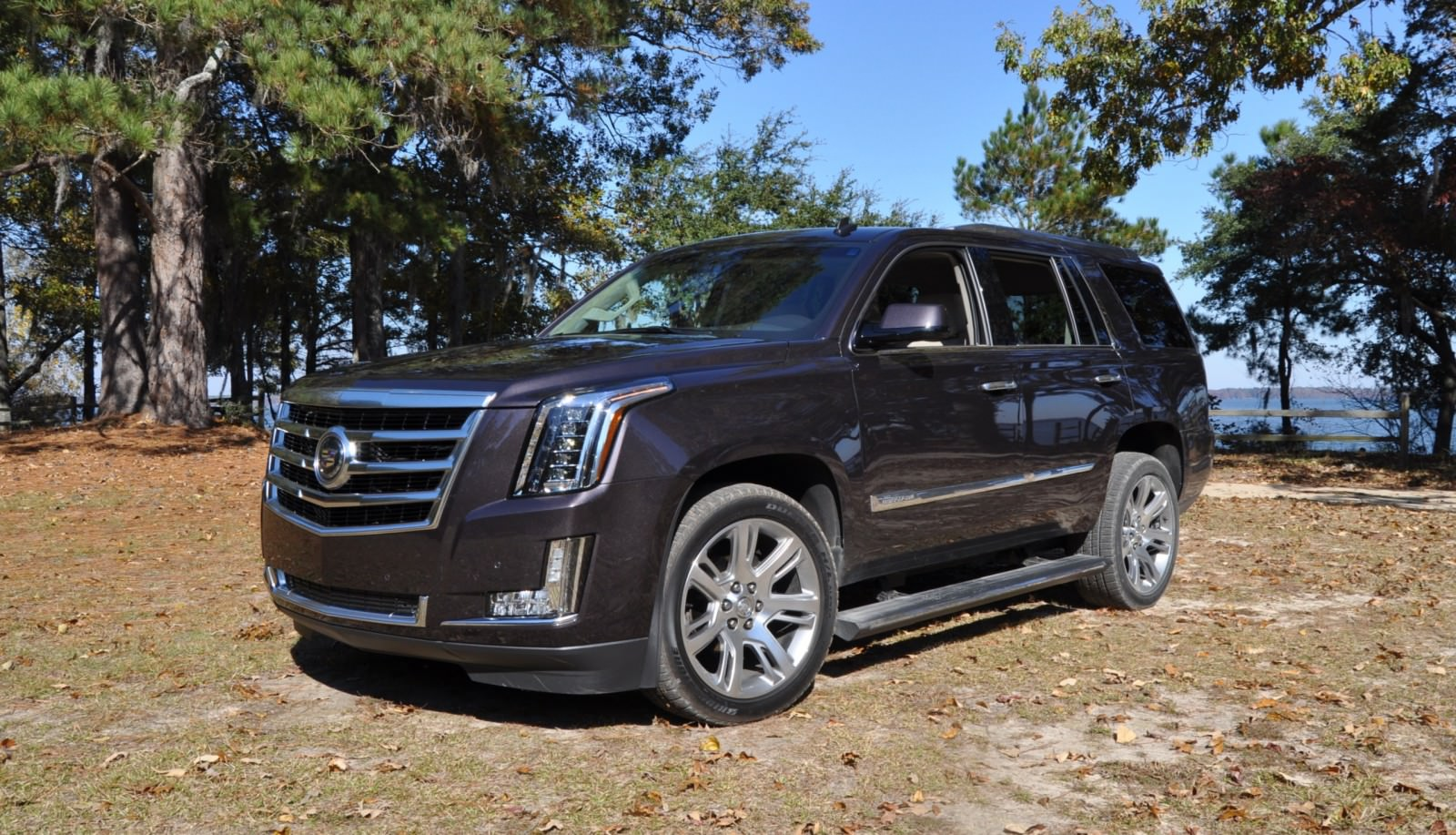 2015 cadillac escalade review. Black Bedroom Furniture Sets. Home Design Ideas