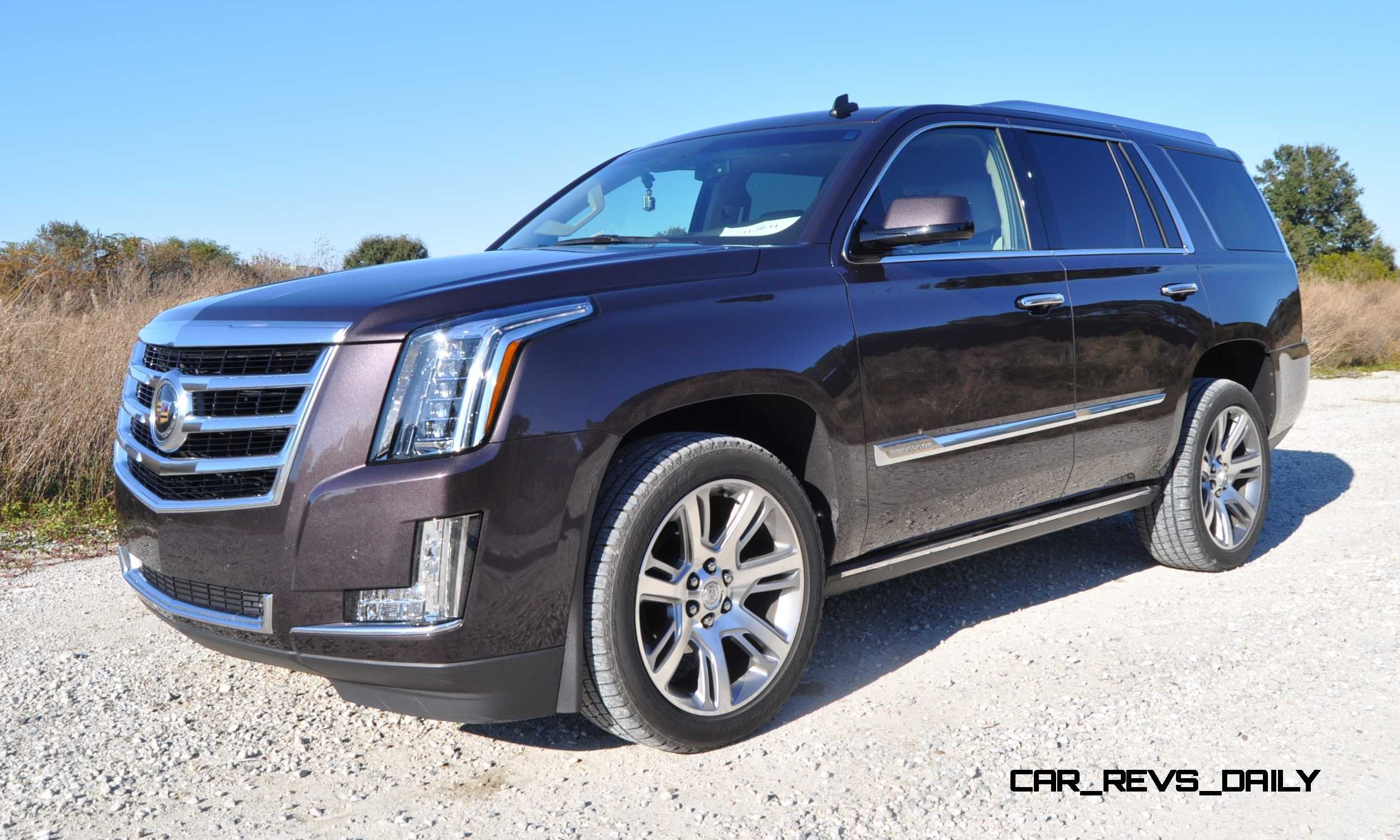 2015 cadillac escalade luxury awd 68. Cars Review. Best American Auto & Cars Review
