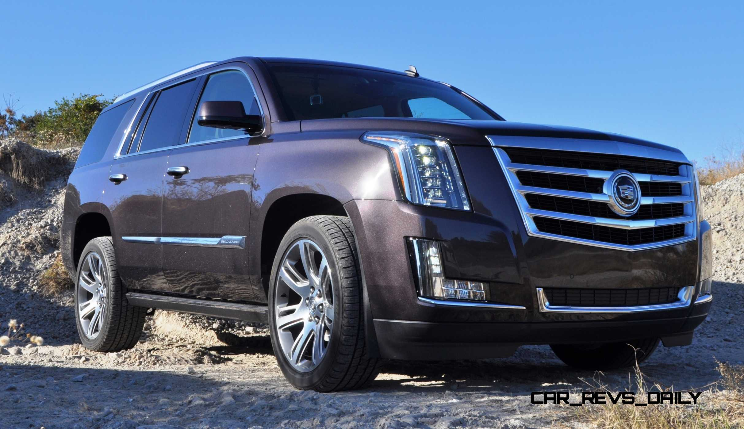 2015 cadillac escalade luxury awd 91. Cars Review. Best American Auto & Cars Review