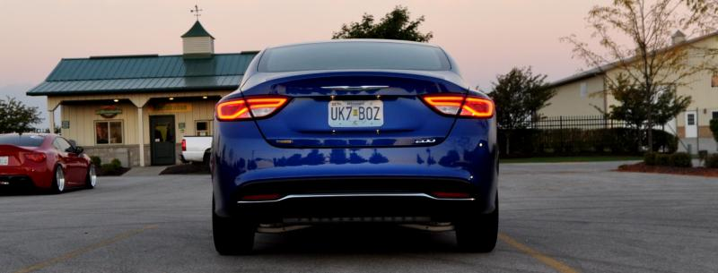 2015 Chrysler 200 Limited 13
