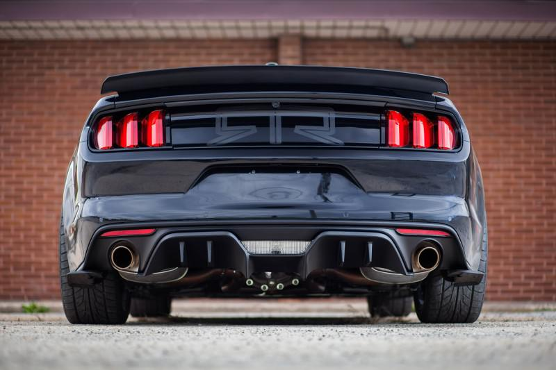 2015 Ford Mustang RTR Spec 5 Joins 'Ready to Rock' Custom Fords Catalog 22