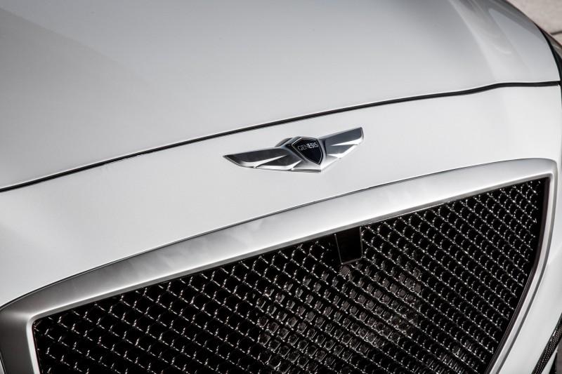2015 Hyundai Genesis AR550 ARK Performance 22