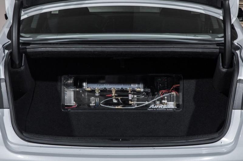 2015 Hyundai Genesis AR550 ARK Performance 9