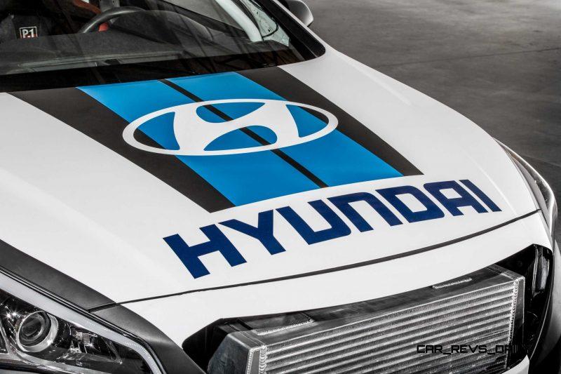2015 Hyundai Sonata by BISIMOTO 17