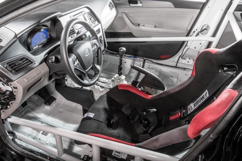 2015 Hyundai Sonata by BISIMOTO 6