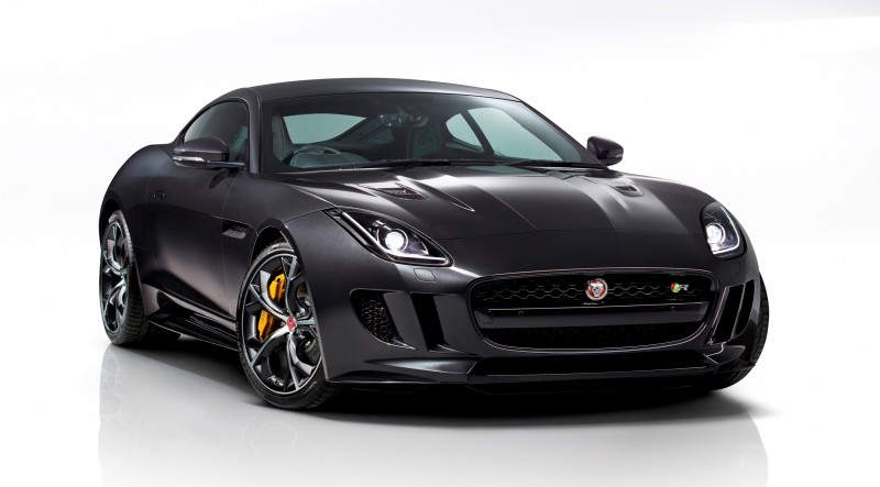 2015 JAGUAR F-Type 26